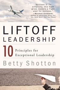 LIFTOFF LEADERSHIP 10 Principles for Exceptional Leadership