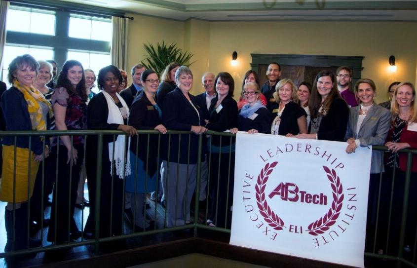 AB Tech Executive Leadership Institute